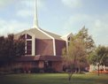 Arapaho United Methodist Church