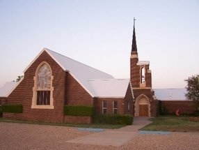 Cooper United Methodist Church in Lubbock,TX 79423