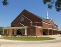 First United Methodist Church of Grapevine in Grapevine,TX 76051