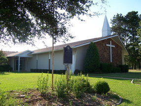 First United Methodist Church of Grapevine