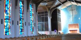 Jefferson United Methodist Church