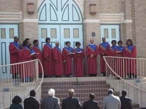 St Paul United Methodist Church