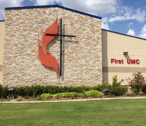 Krum United Methodist Church