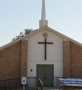 First United Methodist Church of Iredell in Iredell,TX 76649