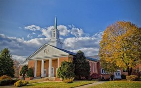 Fairfax United Methodist Church in Fairfax,VA 22030