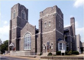 Otterbein United Methodist Church in Harrisonburg,VA 22801