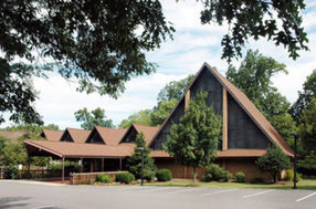 St. George's United Methodist Church in Fairfax,VA 22030