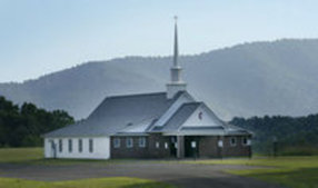 Three Oaks Fellowship United Methodist Church in Vinton,VA 24179