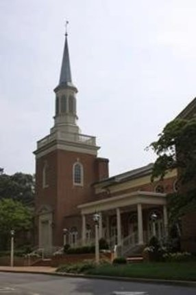 Trinity United Methodist Church in Richmond,VA 23229