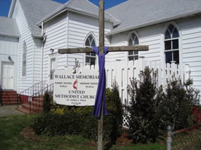 Wallace Memorial United Methodist Church in Hampton,VA 23664