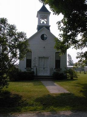 West Swanton United Methodist Church