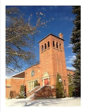 Manito United Methodist Church in Spokane,WA 99203