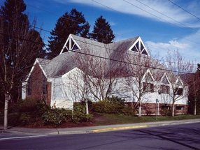 Redmond United Methodist Church in Redmond,WA 98052