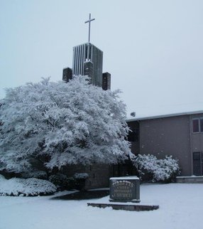Seattle Tibbetts United Methodist Church in Seattle,WA 98116