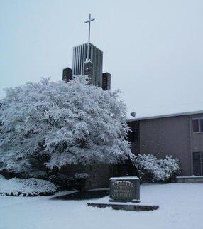 Seattle Tibbetts United Methodist Church