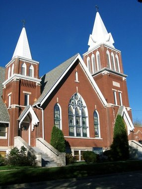 Markesan United Methodist Church