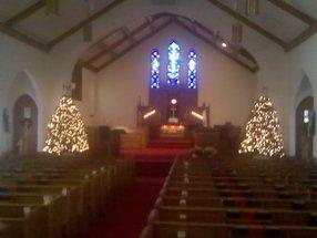 Markesan United Methodist Church