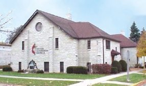 United Methodist Church of Brodhead in Brodhead,WI 53520