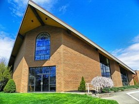 Chapel Hill United Methodist Church in Buckhannon,WV 26201