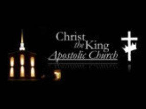 Christ The King Apostolic Church