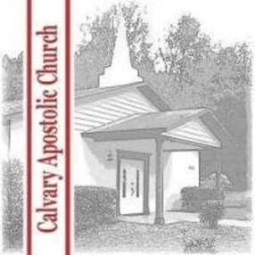Calvary Apostolic Church in Oxford,FL 34484