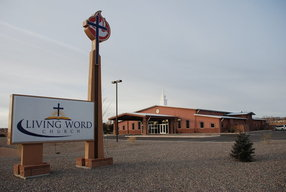 Living Word Church in Rio Rancho,NM 87144