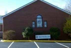 Faith Worship Center in Crossville,TN 38555