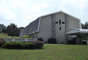 Family Ministry Church
