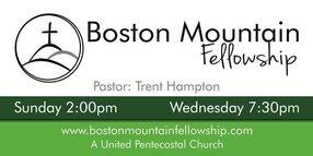 Boston Mountain Fellowship