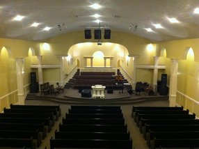 Tabernaculo De Vida in Houston,TX 77012
