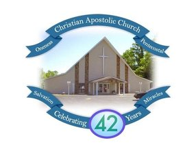 Christian Apostolic Church (UPCI) in Clarksburg,WV 26301
