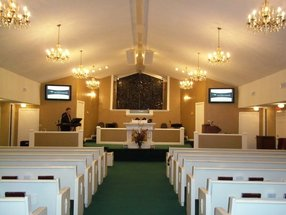 Gospel Tabernacle in Beaumont,TX 77707