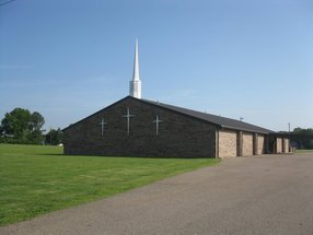Counce First United Pentecostal Church in Counce,TN 38326