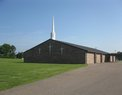 Counce First United Pentecostal Church