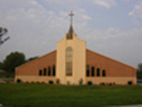 Cross Creek Apostolic Church