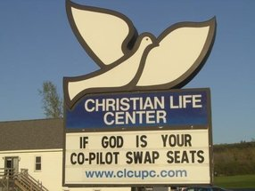 Christian Life Center in Watertown,NY 13601