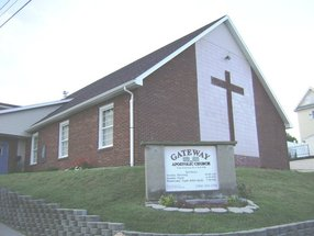 Gateway Apostolic Church in Parkersburg,WV 26101
