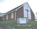 Gateway Apostolic Church