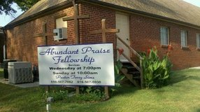 Abundant Praise Fellowship in Excelsior Springs,MO 64024