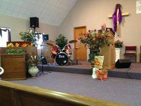 Abundant Praise Fellowship