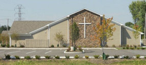 Grace Point Sanctuary in Dublin,OH 43016