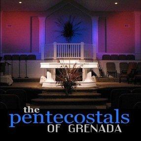 The Pentecostals of Grenada
