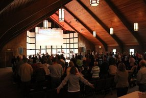 Life Church Indianapolis