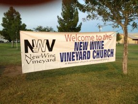 New Wine Vineyard in Phoenix,AZ 85037