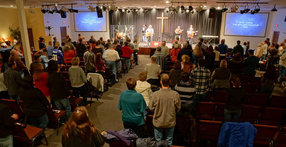 The Vineyard Church (Syracuse) in Syracuse,NY 13209