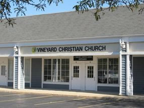 Vineyard Christian Church of Crystal Lake in Crystal Lake,IL 60014