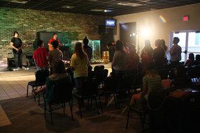 Vineyard Christian Fellowship Lake Charles