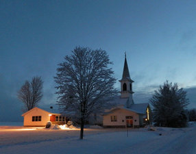 Grace Lutheran Church in Wausau,WI 54401
