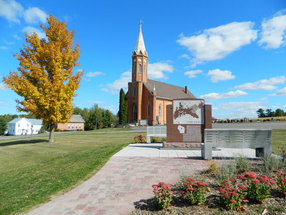 St Paul Lutheran Church-Naugart