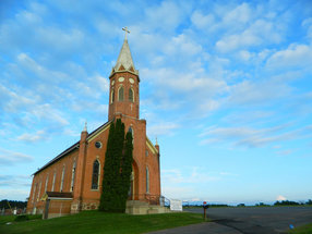 St Paul Lutheran Church-Naugart in Athens,WI 54411